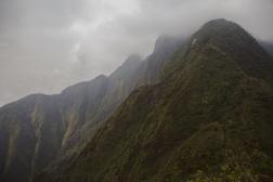 Mt. Sabyinyo, Volcanoes National Park, Rwanda
