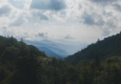 Smoky Mountain National Park, North Carolina